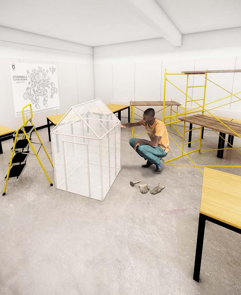 Classroom Design Trends ~ A new architecture redesigning nyc public schools for