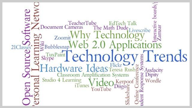 4 Hot Technology Trends Ushering a Revolution in Education