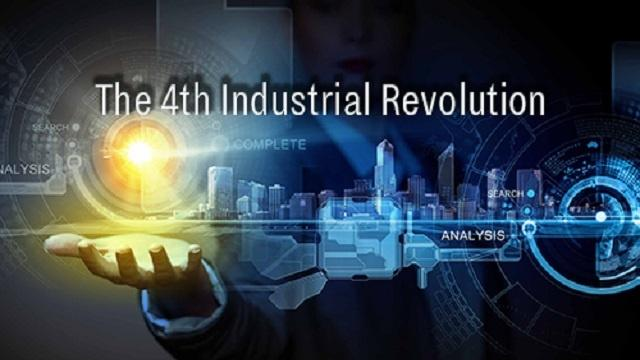 Hey Millennials – Are You Loving the Fourth Industrial Revolution?