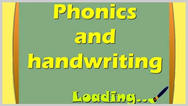 5 Online Resources to Learn to Read with Phonics
