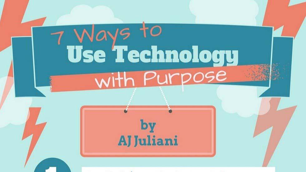"[Infographic] Understand the ""Why"" Behind Your Technology Use"