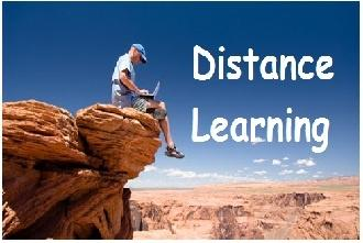 Distance Learning - Distance Education...How Far Away?