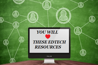 Best EdTech Resources on the Web