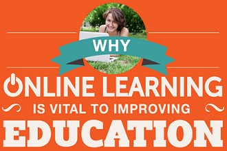 Why Online Learning is Important to Improve Education?