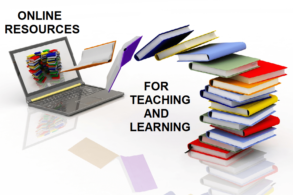 Distance Education Resources of researching a language on-line