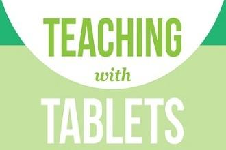 [Infographic] Using Tablets For Teaching