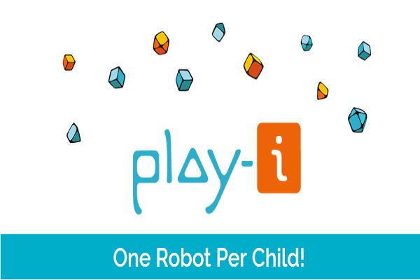 Interview with Vikas Gupta, Founder and CEO, Play-i