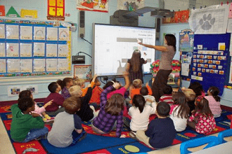 Best Technological Ways to Increase Engagement in Classroom
