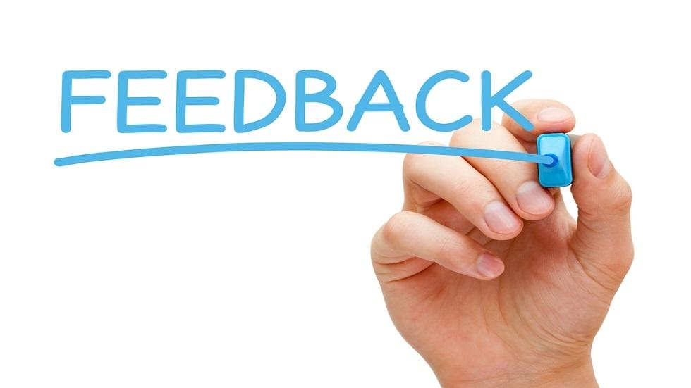how to observe teachers and give constructive feedback