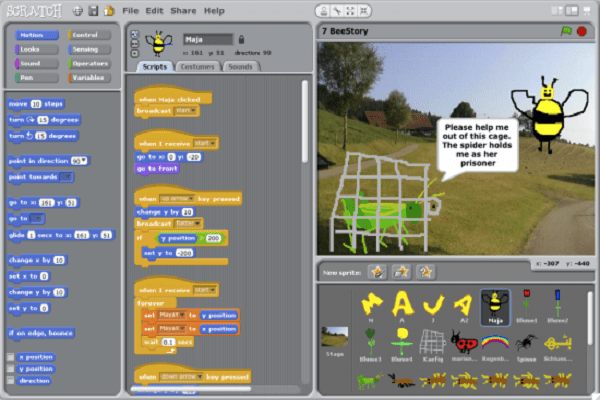 6 Highly Recommended Apps For Teaching Programming And Coding Skills To Children