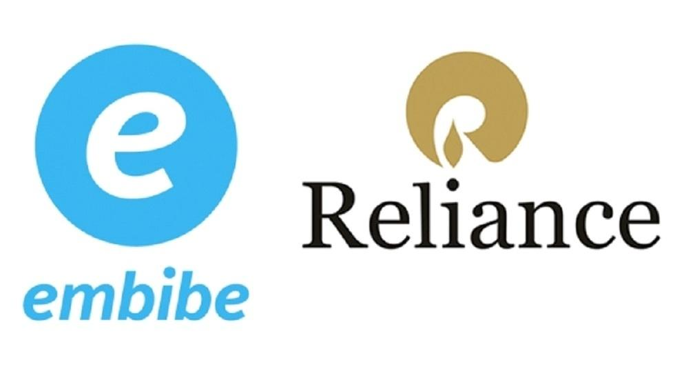 Bengaluru-based Edtech Startup Embibe Receives Additional ₹500 Cr from its Shareholder Reliance Industries