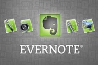 Evernote - Note Sharing Tool