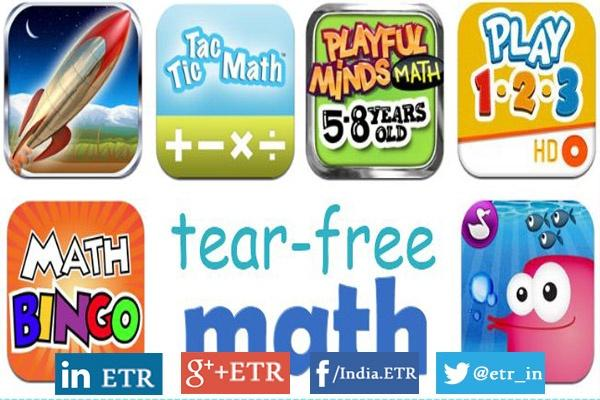 10 Great iPad Apps for Teaching Elementary Mathematics