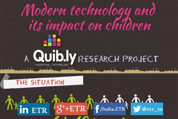 Modern Technology and Its Impact on Children - EdTechReview