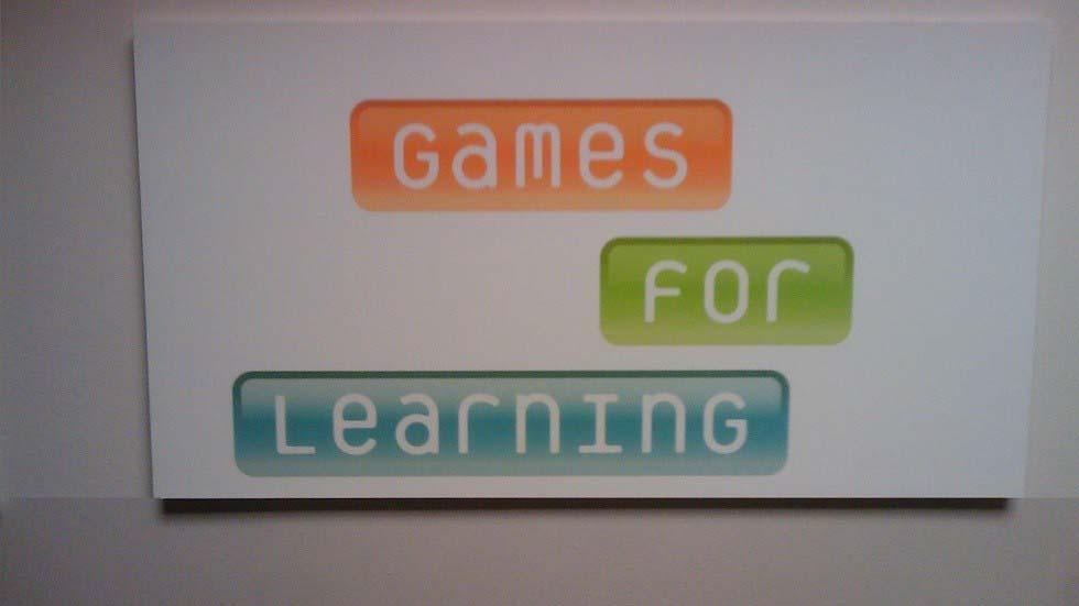 Game Based Learning Tools for the Common Core