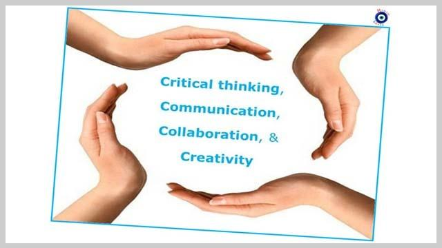 how do you learn critical thinking In order to create a culture of thinking, schools need to be able to clearly define critical thinking and develop a language around it—not just among teachers, but also among the students so that the whole school community begins to talk about, develop, and apply critical thinking across the curriculum.