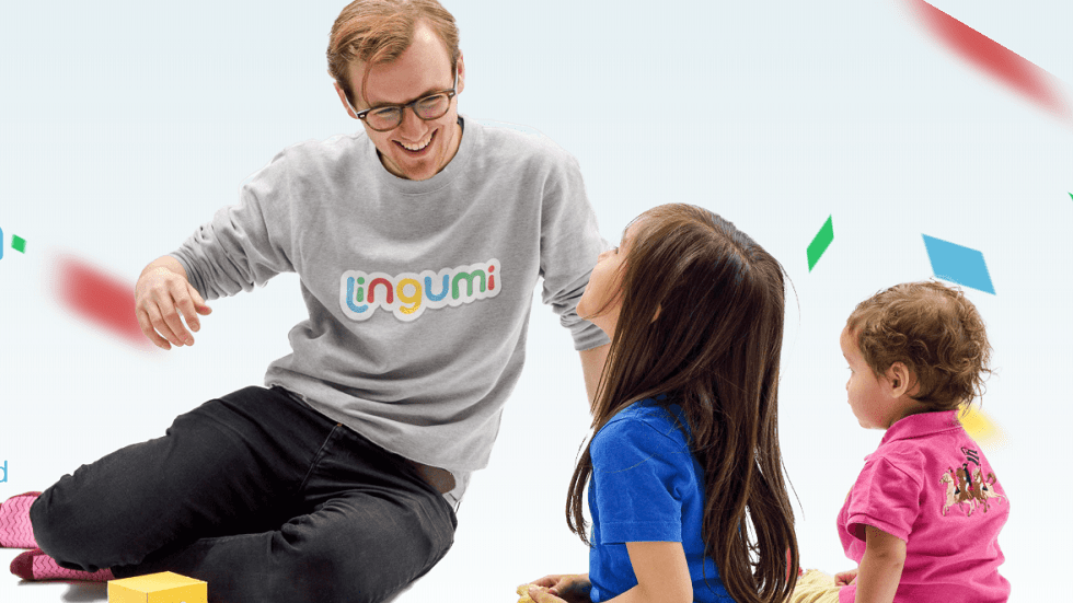 UK Edtech Startup Lingumi Raises £4M to Scale its Pre-school Language Learning Platform