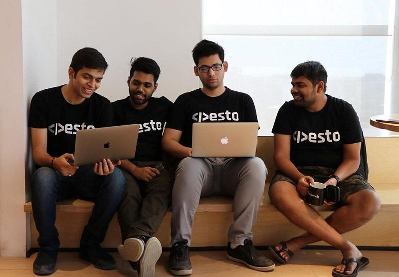 Here's How Educational Startup Pesto is Making Indian Engineers Silicon Valley-Ready