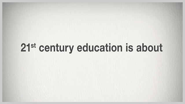 What is 21st Century Education?