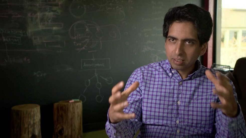 Khan Academy Impact on Education -  Salman Khan
