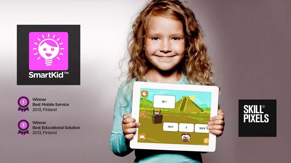 Finnish EdTech Company SkillPixels Secures $2.1M USD Funding