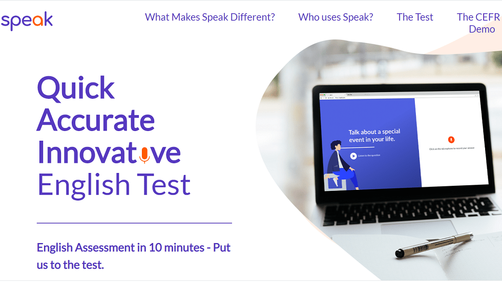 Speak Assessment: The Most Effective Spoken English Testing Solution for Education and Business