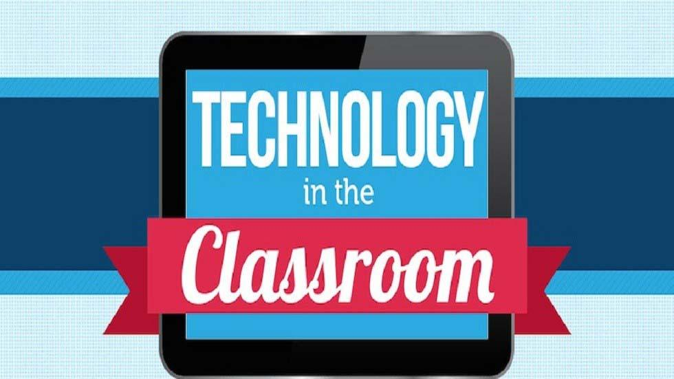 [Infographic] Educational Technology In The College Classroom