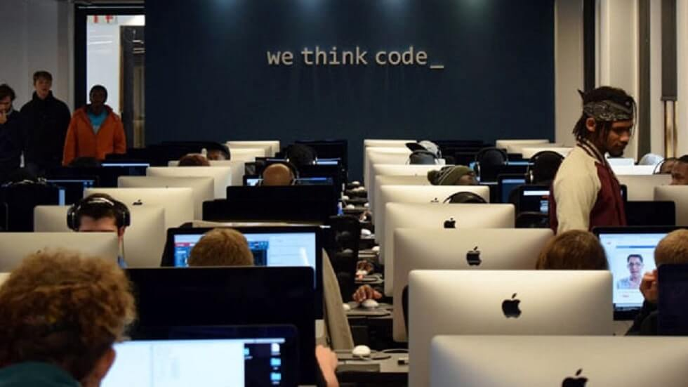 WeThinkCode Raises R9.2M for its Software Programming Training Academy - EdTechReview