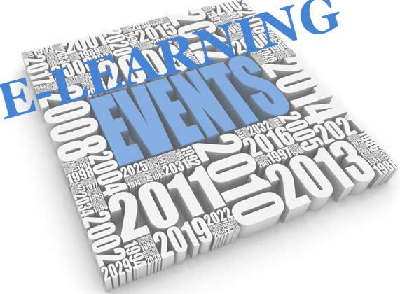 Mark Your Calendar Now: E-Learning Events For June 2013