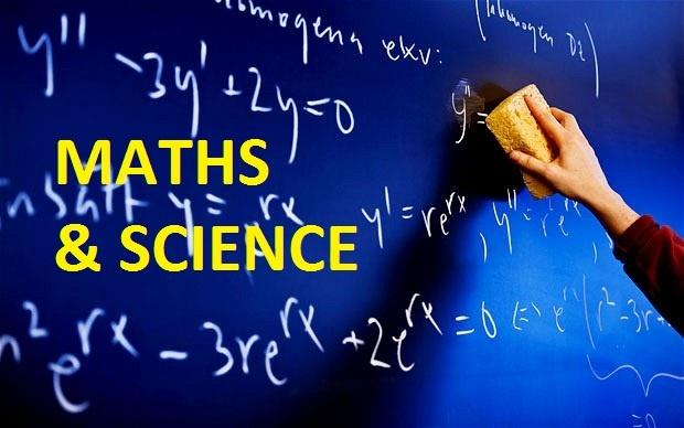 Webinar: Interactive Math and Science Resources for Special Education