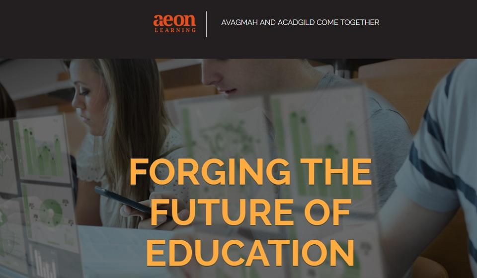 AEON Learning Raises USD 3.2mn from Ranjan Pai's MEMG Family Office LLP