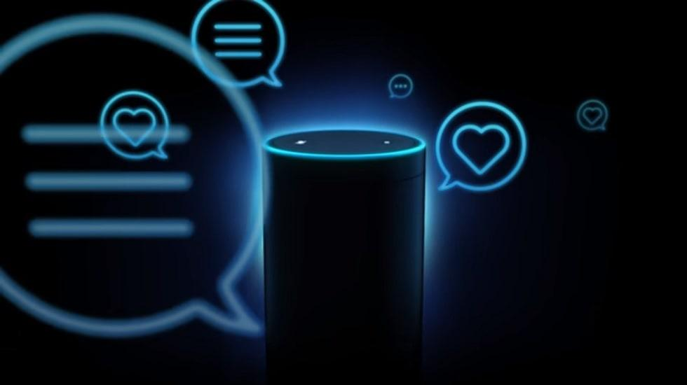 How Amazon Alexa Can Impact Education