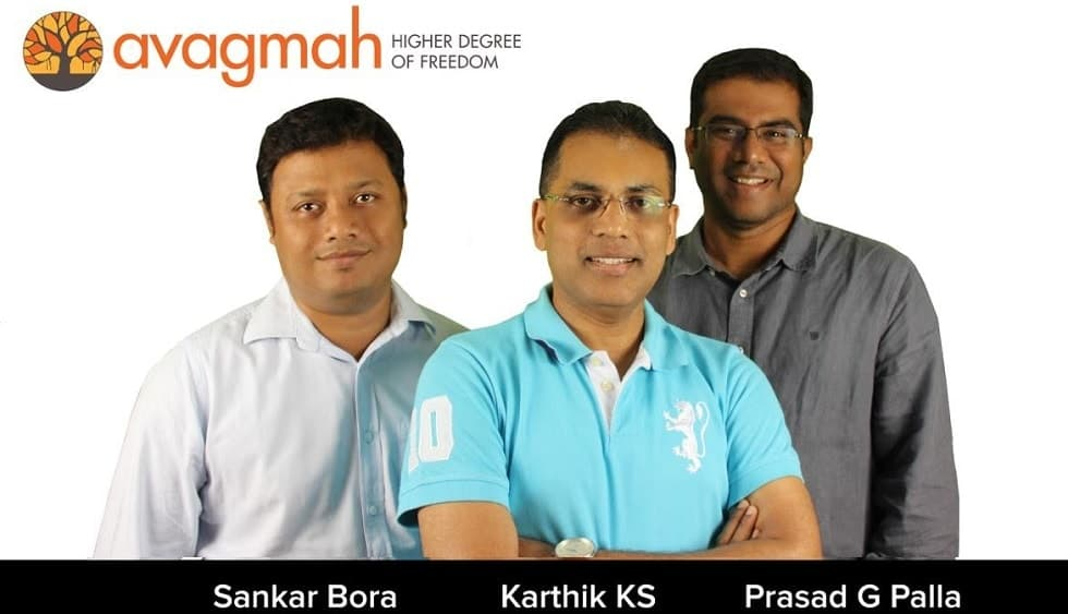 EdTech Startup Avagmah Announces Investment by Kris Gopalakrishnan and Atul Nishar