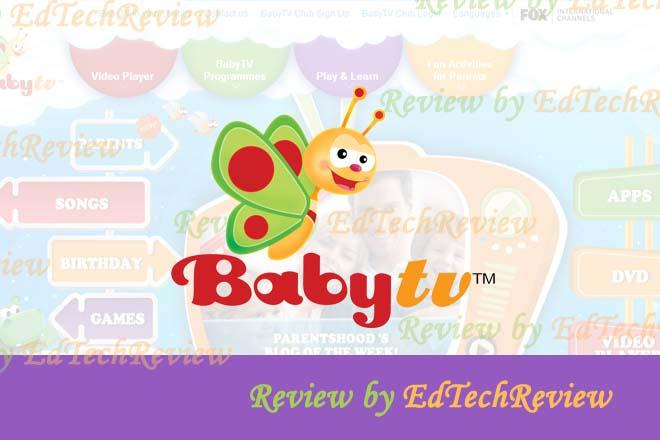 BabyTV - Kindergarten Resource Library