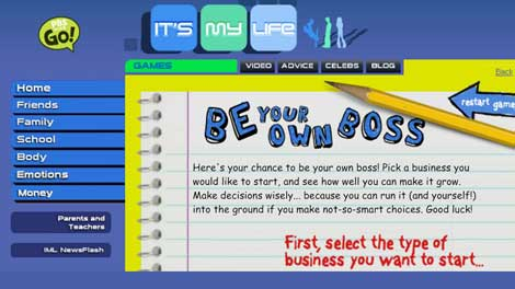 Business Games For Kids Every Parent Must Explore