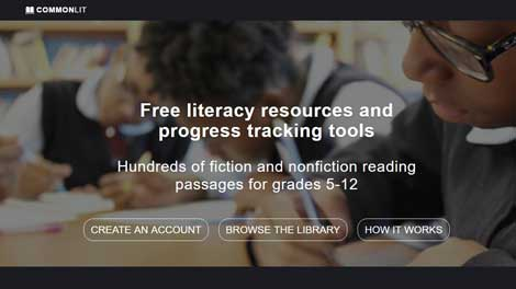 Track Student Progress in Reading & Writing with CommonLit's New Version