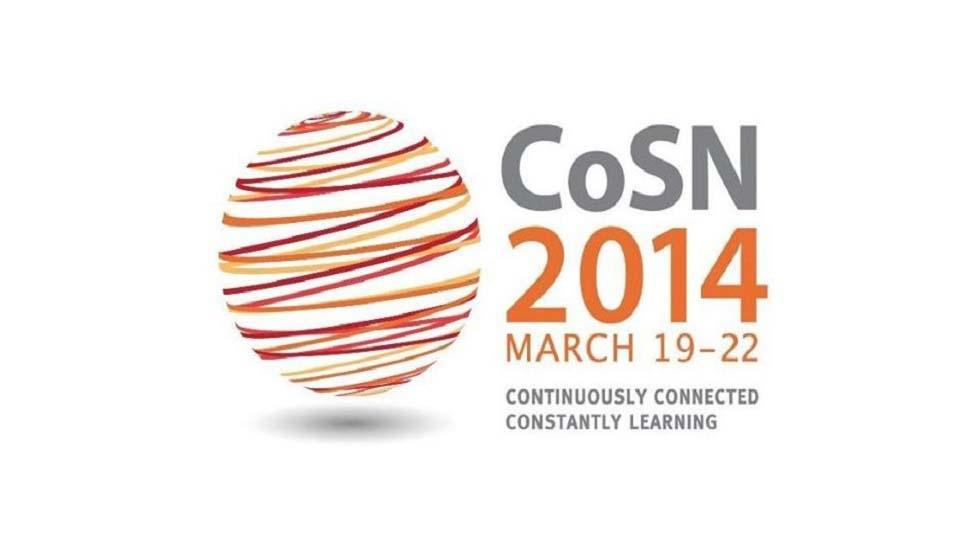 The Annual CoSN Conference for Education Leaders