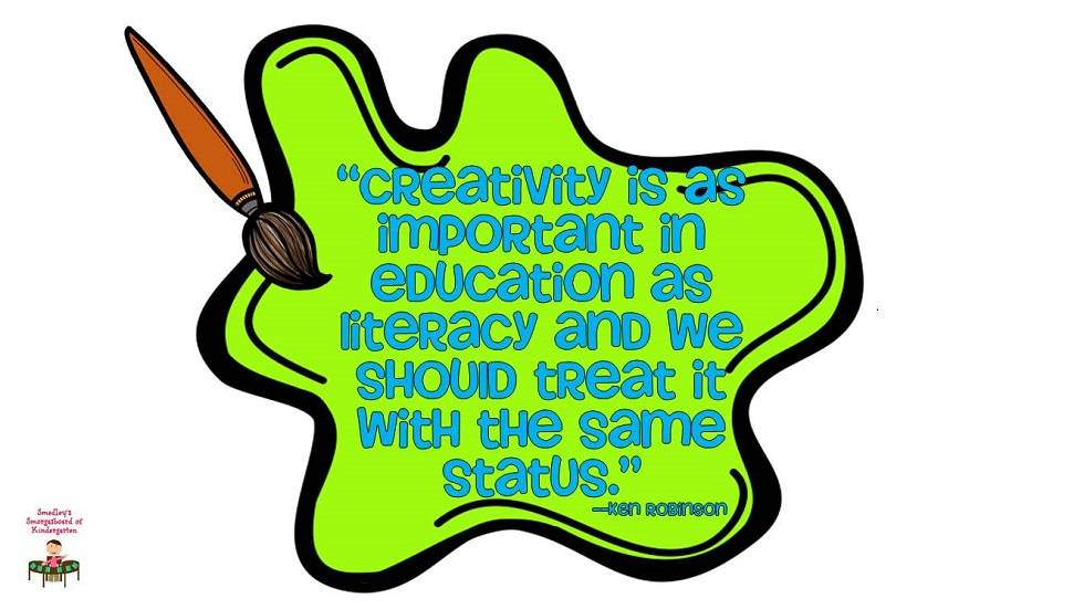How to Promote Creativity in your Classroom?