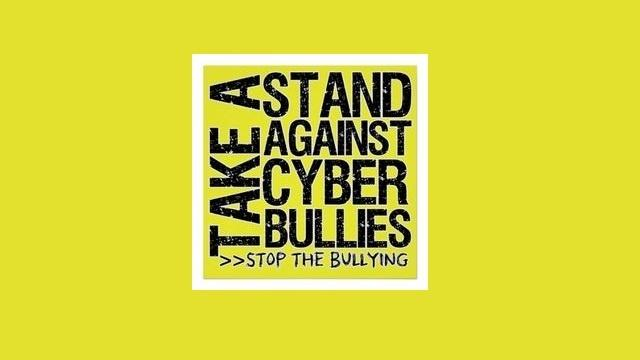 Cyber Bullying Pictures and Posters For Your Classroom