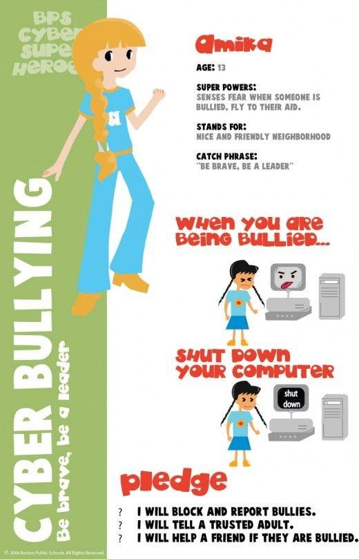 how to talk to your child about cyberbullying