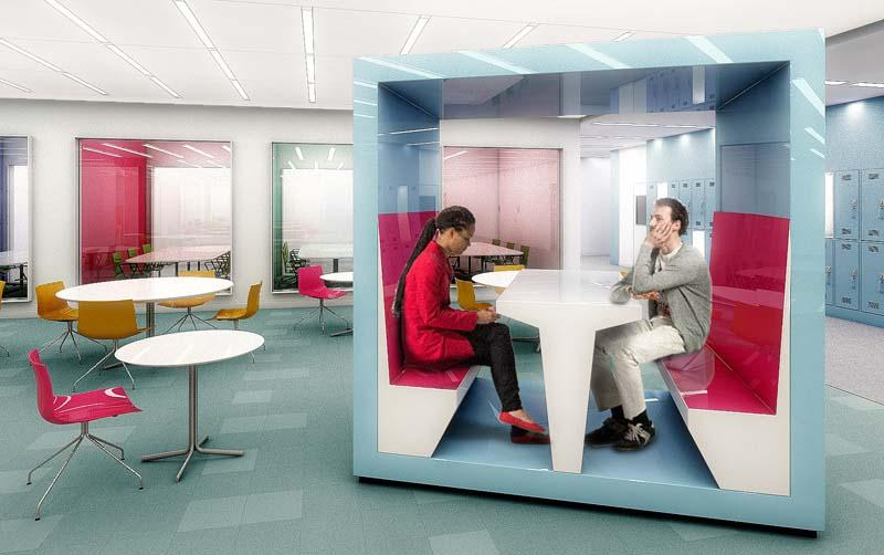 A New Architecture: Redesigning NYC Public Schools for Project-Based Learning