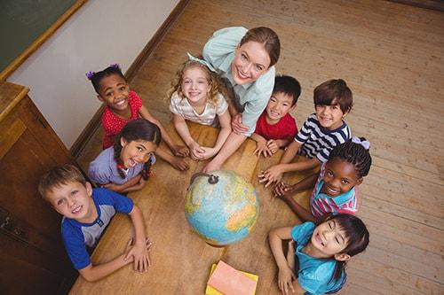 How To Support The Increasingly Diverse Student Populations Present in Your Classrooms