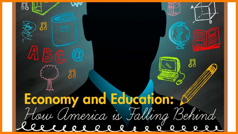 the economy behind education From the age of six, every child has equal access to free education in sweden the swedish school system is regulated through the education act, which ensures a safe.