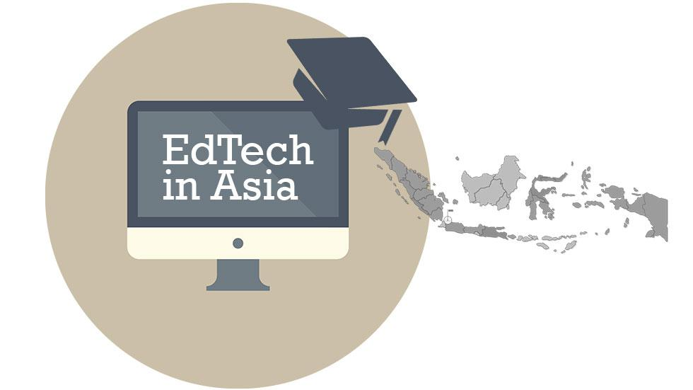 EdTech Startups Impacting the Indonesian Education Market