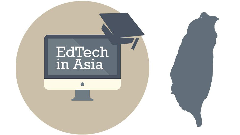 [EdTech in Asia] EdTech Startups from Taiwan You Must Know