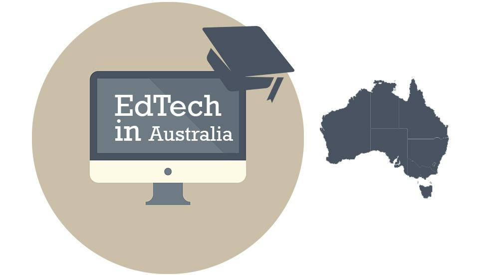 EdTech Startups Impacting the Australian Education Market