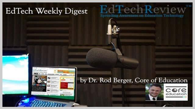EdTech Weekly Digest - 4 (February 2014)