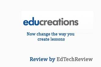 Educreations - Easy Lesson Creation