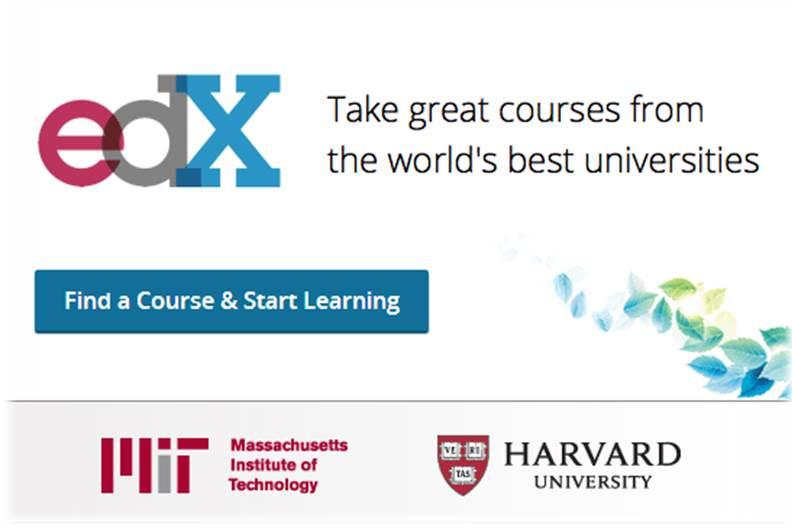 Why is edX An Innovative MOOC Platform?