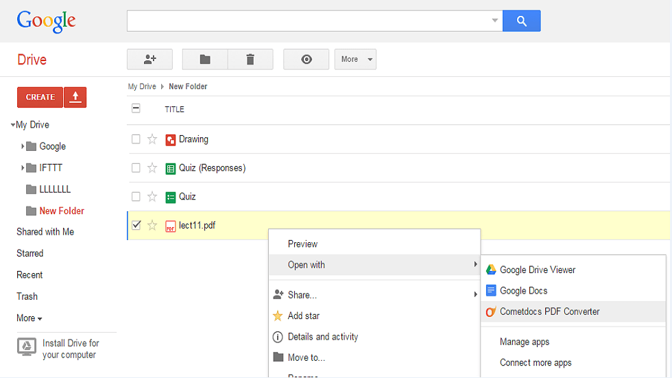 8 Highly Useful Google Drive Extensions for Teachers